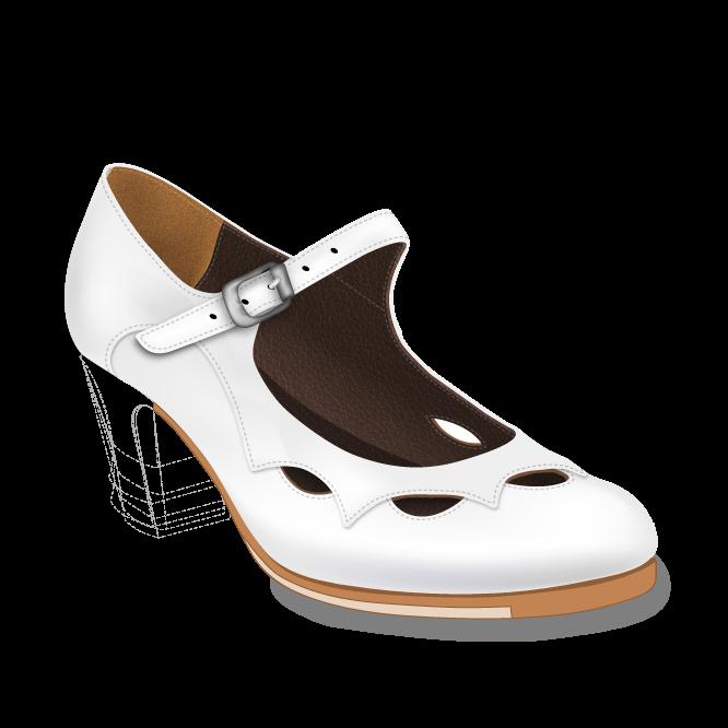 Configura los zapatos a tu gusto