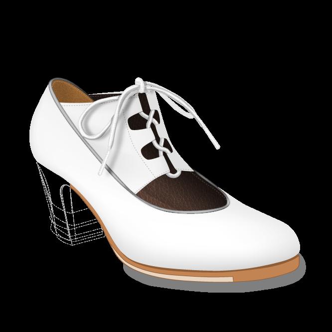 Configura y encarga online tus zapatos flamencos ArteFyL