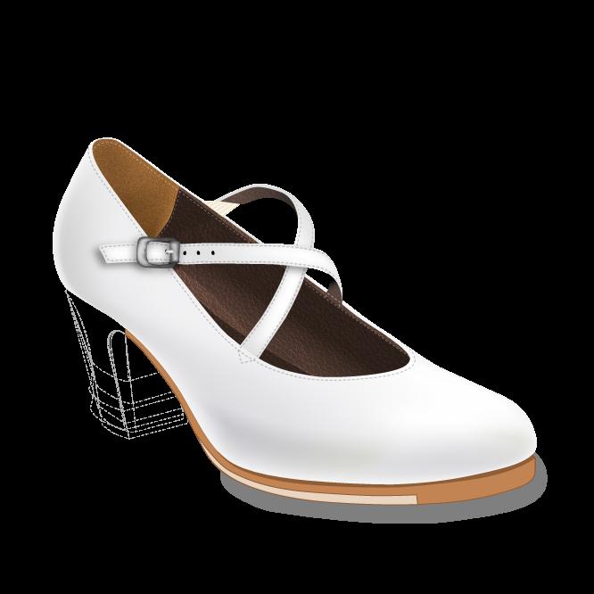 Configura y encarga tus zapatos flamencos Duende en Artefyl.com