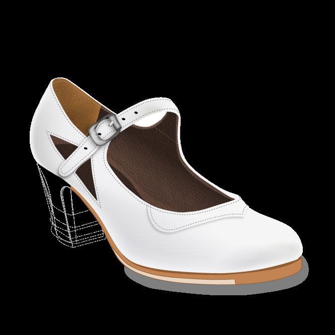 configura tu zapato a tu medida