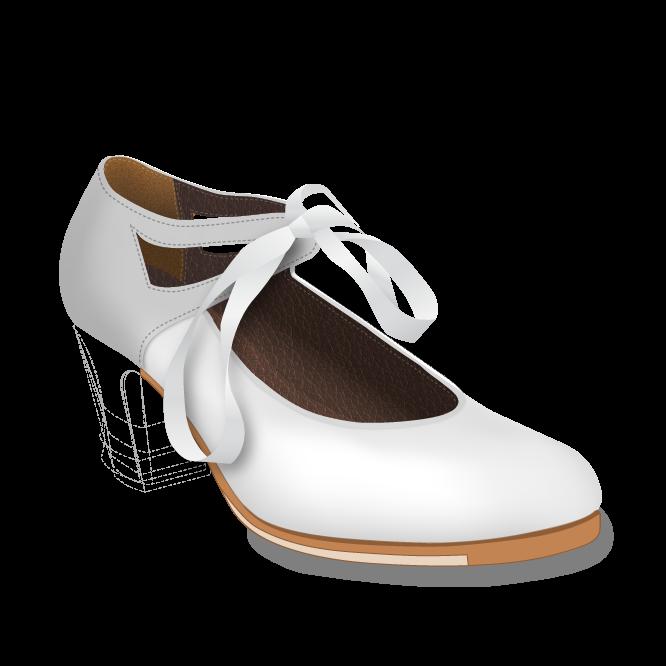 Configura y encarga online tus zapatos para baile Rumba