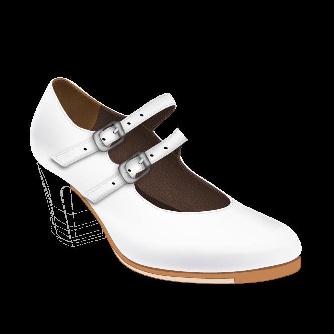 Configura tus zapatos en nuestra web