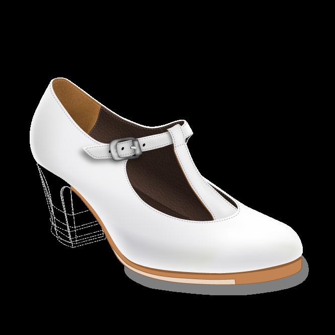 Configura y encarga tus zapatos flamencos Taranto en Artefyl.com