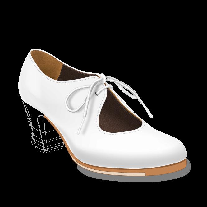 Configura tus zapatos flamencos