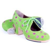 Zapatos flamenco profesional Cristina