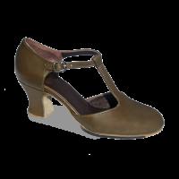 Zapatos  ArteFyL, modelo Martinete para baile flamenco profesional