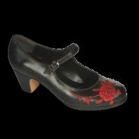 Alegría zapatos de flamenco hechos a mano por ArteFyL