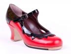 Zapatos Flamencos modelo Alhambra
