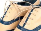 8 Piel beige | 18 Piel azul | Tacón Cubano bota 50 mm natural, múltiples compinciones de piel, ante o charol