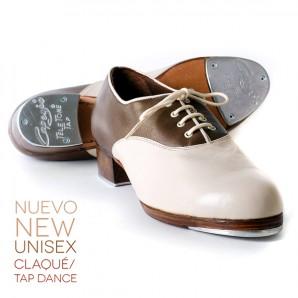 Modelo Tadeo para Claqué