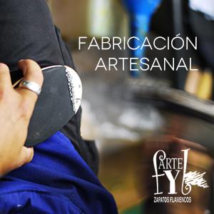 Zapatos hechos artesanalmente en España